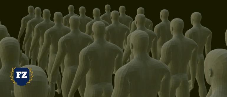 3D-дженералист гл