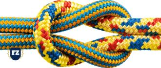 веревки в узле гл