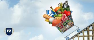 демаркетинг корзина товаров