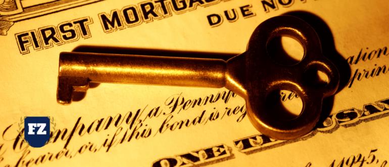 ипотечные облигации uk