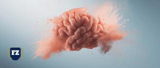 мозг в пыль гл