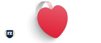 воблер сердце гл