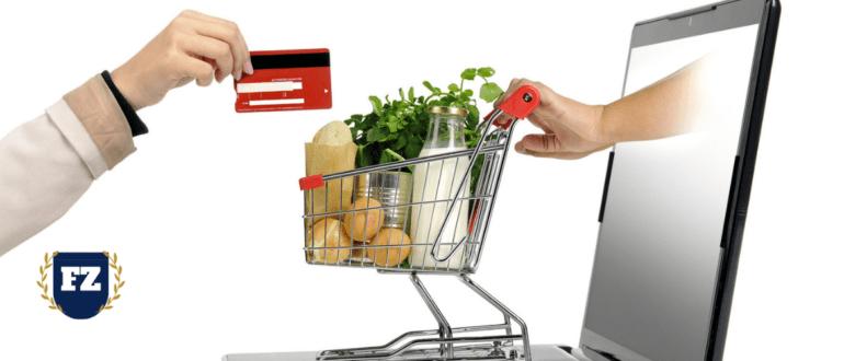 корзина продукты интернет гл