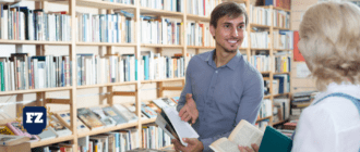 продавец книжного бизнес план гл