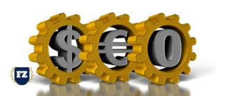 сео доллар евро гл