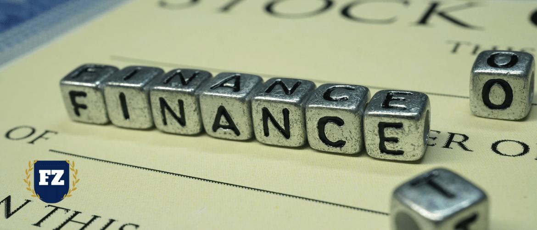 Финансы uk