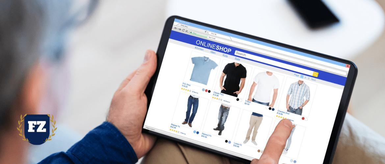 интернет магазин одежды гл