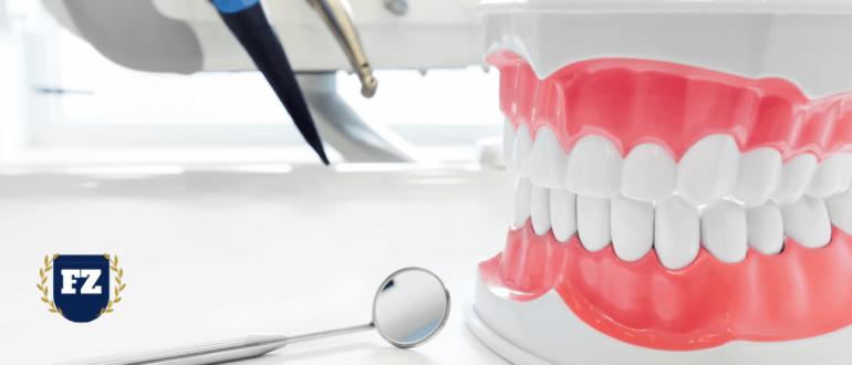 челюсть стоматолог гл