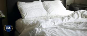 постельное белье глав