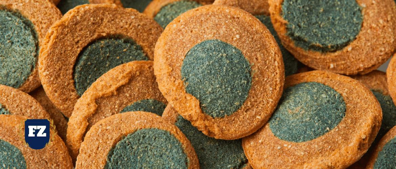 комбикорм печенье гл