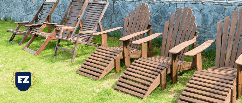 кресла базы отдыха гл