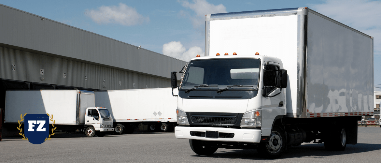 грузовики гл